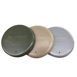 WoodHaven Colored Lids 4 Pack