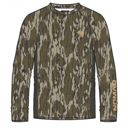 Nomad Pursuit LS Shirt - Bottomland