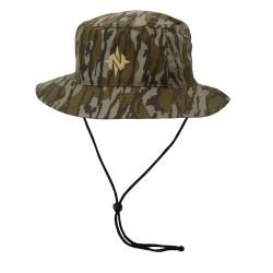 Nomad Bucket Hat - Bottomland Front
