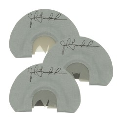 Rolling Thunder Josh Grossenbacher Signature Collection Mouth Call 3- Pack