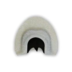 Lynch Daktari-Triple Reed Mini Bat Wing mouth call