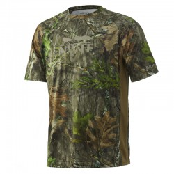 Nomad NWTF SS Pursuit Shirt - Obsession Front Image