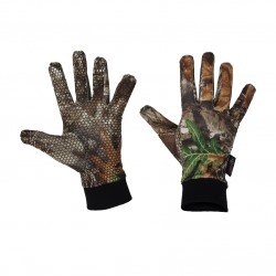 Elimitick Gloves Realtree Edge