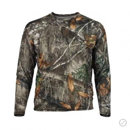 ElimiTick™ Long Sleeve Tech Shirt - Realtree Edge