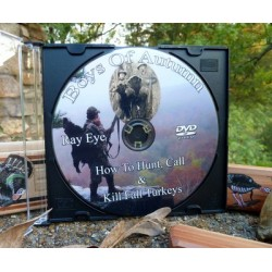 Boys of Autum DVD by Ray Eye