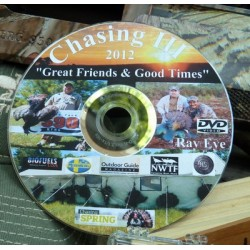 Chasing III Great Friends & Good Times DVD