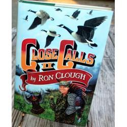 Close Calls II - by Ron Clough
