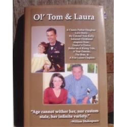 Ol' Tom & Laura by Tom Kelly