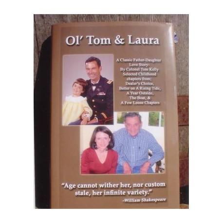 Ol' Tom & Laura by Tom Kelly