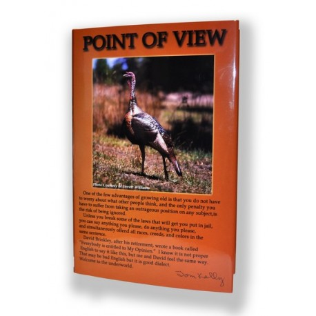 Tom Kelly 'Point of View'