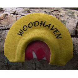 WoodHaven Yellow Venom
