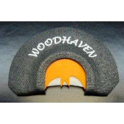 Woodhaven Black Venom Diaphragm Call