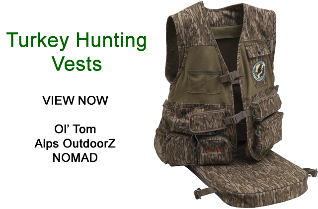 Hunting Vests