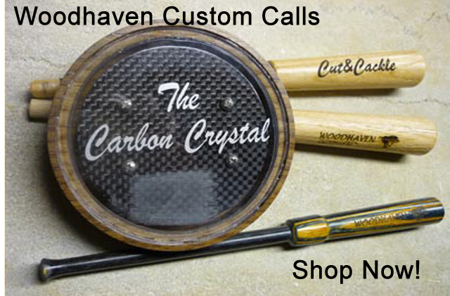 Woodhaven Custom Calls