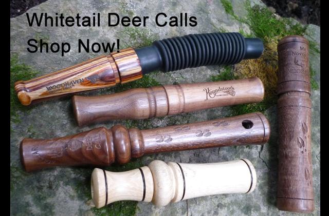 WoodHaven Deer Calls