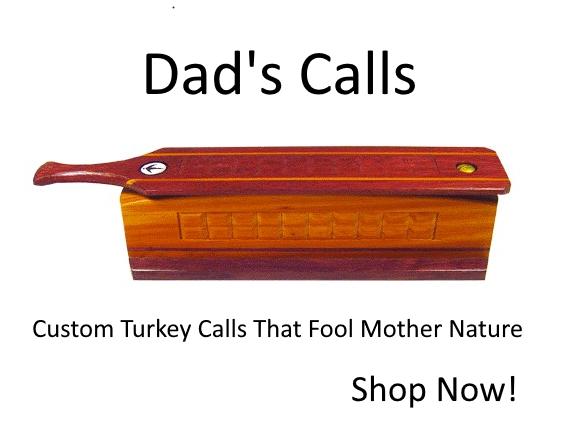 Dad's Calls