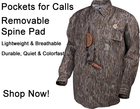 Ol' Tom Camouflage Clothing