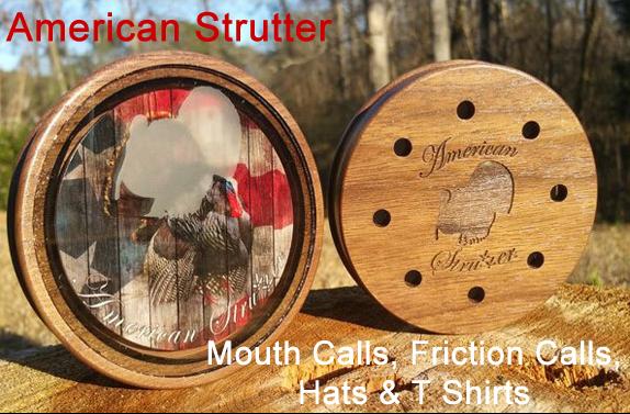 American Strutter