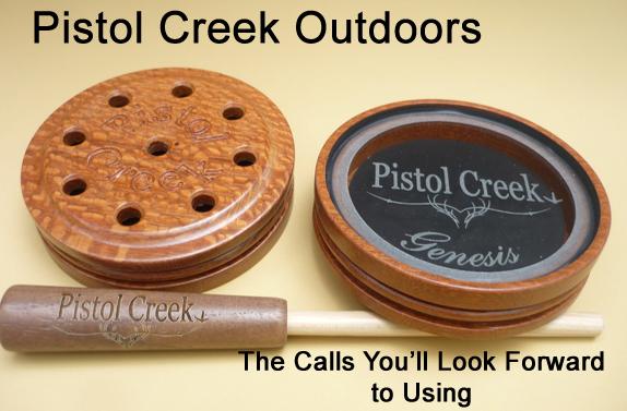 Pistol Creek Outdoors