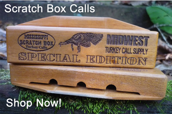Scratch Boxes